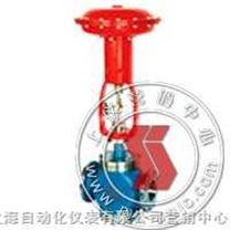 ZMA/BM-气动薄膜套筒调节阀-上海自动化仪表七厂