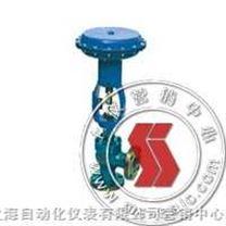 ZMAS-64G-气动薄膜角形调节阀-上海自动化仪表七厂