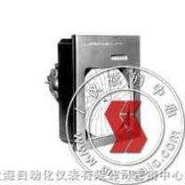 CWC-632-双波纹管差压计-上海自动化仪表十一厂