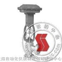 ZMBS-320-气动薄膜高压角形调节阀-上海自动化仪表七厂