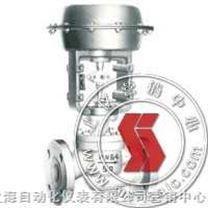 ZMAT-10-气动薄膜隔膜调节阀-上海自动化仪表七厂