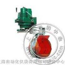 ZAJW-电动蝶阀-上海自动化仪表七厂