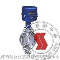 ZDRW-6KG-电子式电动调节蝶阀-上海自动化仪表七厂