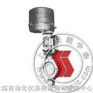 ZDRW2-16K-电子式电动软密封蝶阀-上海自动化仪表七厂