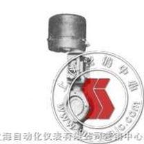 ZDRWF4-10B-电子式电动内衬里蝶阀-上海自动化仪表七厂