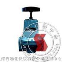 QFA-13-空气安全阀-上海自动化仪表七厂