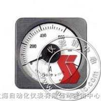 45L1-V1-广角度交流过载电流表-上海船用仪表厂
