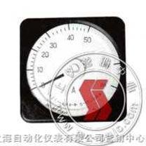 13L1-A1-广角度交流过载电流表-上海船用仪表厂