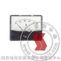 69C7-A-矩形直流电流表-上海船用仪表厂