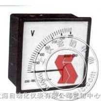 Q96-RBC-交流电流表电压表-上海船用仪表厂