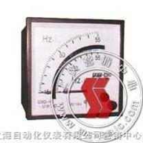 Q96D-HC-双指示电流电压表-上海船用仪表厂