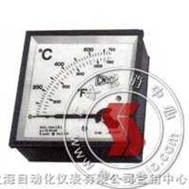 TS6-PT100型热电偶温度表-上海船用仪表厂