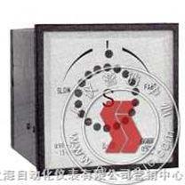 Q96-ZS/G-光点式单/三相同步指示器-上海船用仪表厂
