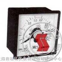 Q72-WTCZA-三相功率表-上海船用仪表厂