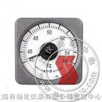 45L1-HZ-广角度频率表-上海船用仪表厂