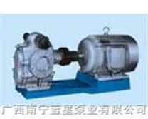 WJ型砂浆泵