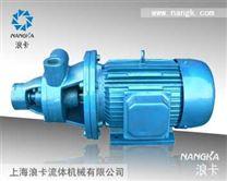 直联旋涡泵
