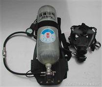 空气呼吸器  空气呼吸器 价  正压式空气呼吸器