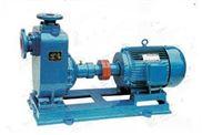 工业自吸清水泵