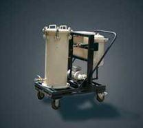 防爆箱式移动滤油机 FLYC-C系列
