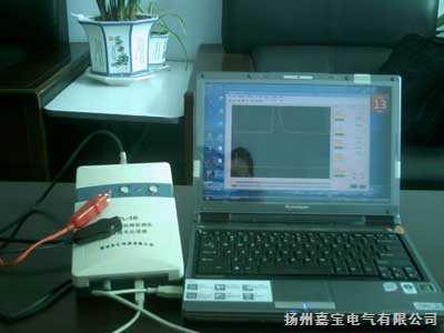 产品库 仪器仪表(老) 电线电缆 其它 tdl-2b 路灯电缆故障检测仪