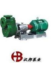 FPZ型耐腐自吸塑料泵