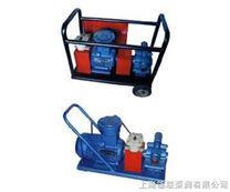 KYB系列自吸滑板泵