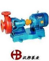 FS型耐酸离心玻璃钢泵