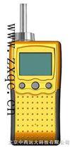 泵吸式氨氣檢測儀(0-1000ppm) 型號:81M/GD80-NH3/檢測儀
