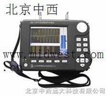 非金屬超聲波探傷儀/非金屬超聲檢測儀 型號:CN61M/U510/jcy