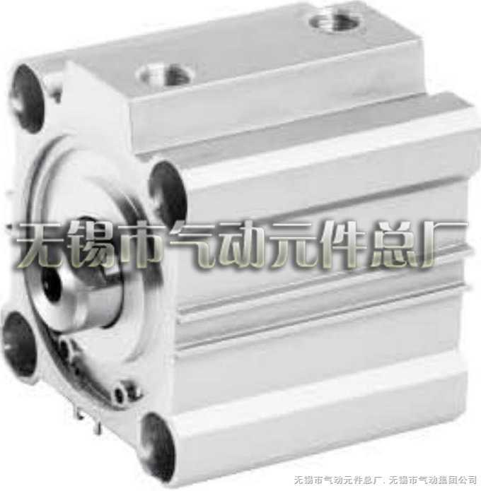 QGD系列薄型气缸   无锡市气动元件总厂