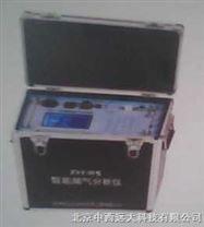 智能煙氣分析儀 中國 型號:HHG9-ZYF-2