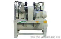 全無油空氣壓縮機 中國 型號:AXL8-WW-3/7