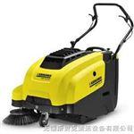 KM75/40WP手推式掃地車