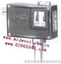 防爆壓力控製器(不鏽鋼) 型號:SJ88-05/7(0-25MPA)