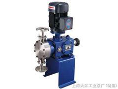 SJM3-556/0.5SJM系列不锈钢机械隔膜计量泵