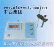 数字酸度计 国产 型号: CN60M/PHS-3C