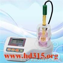 實驗室台式酸度pH計(意大利) 型號:H5HI208
