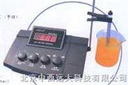 精密酸度计 型号:SL1-PHS-2F (雷磁)