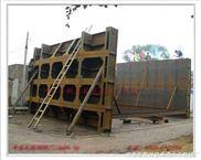 龙港平面滑动钢闸门
