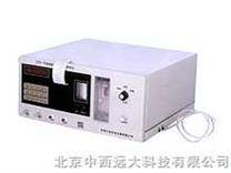冷原子熒光測汞儀 型號:HDW7ZYG-II