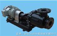 三川宏连轴自吸式耐酸碱泵浦KDL型-5032