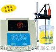 实验室酸度计 型号:CQ8-pHS-3C