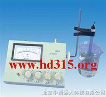 指針式PH計/酸度計(國產優勢) 型號:XV75PHS-25