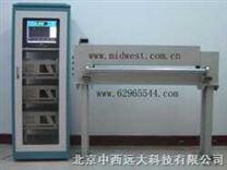 反射式激光測厚儀(寬度2米) 型號:XJGHXFS