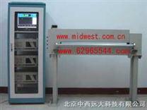 雙反射掃描式激光測厚儀(塑料) 型號:CN61M/XJGH-24