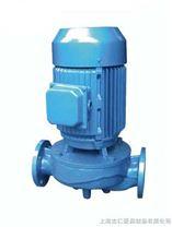 SG型热水管道泵
