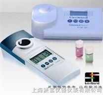微電腦氨氮濃度測定儀