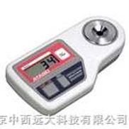 手持数显盐度计/折射计 型号:JN60M/PR100SA