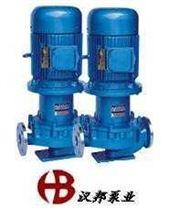 CQR型立式磁力管道泵